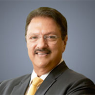 Ajay Piramal Chairman Piramal Realty